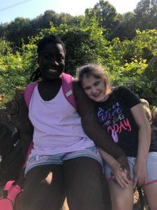 Marriela & Amaya